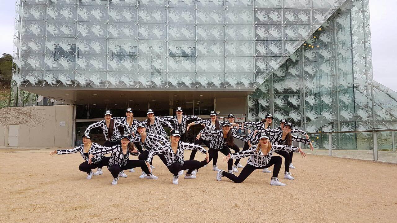 Победа школы танцев «Визави» в Испании: первые места в основных номинациях