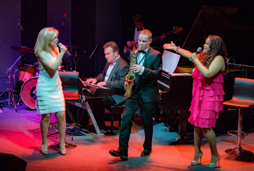 Sergey Jilin i ves etot jazz 3