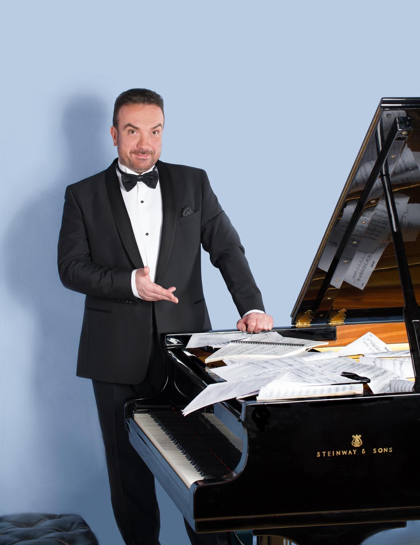 Sergey Jilin i ves etot jazz