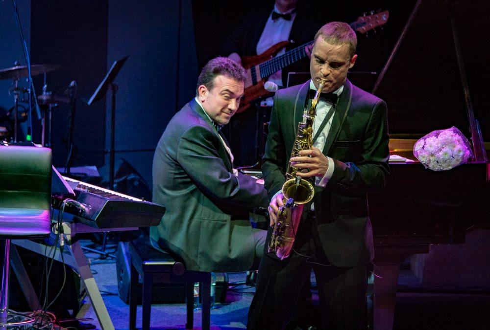Сергей Жилин: с любовью к джазу и своим слушателям