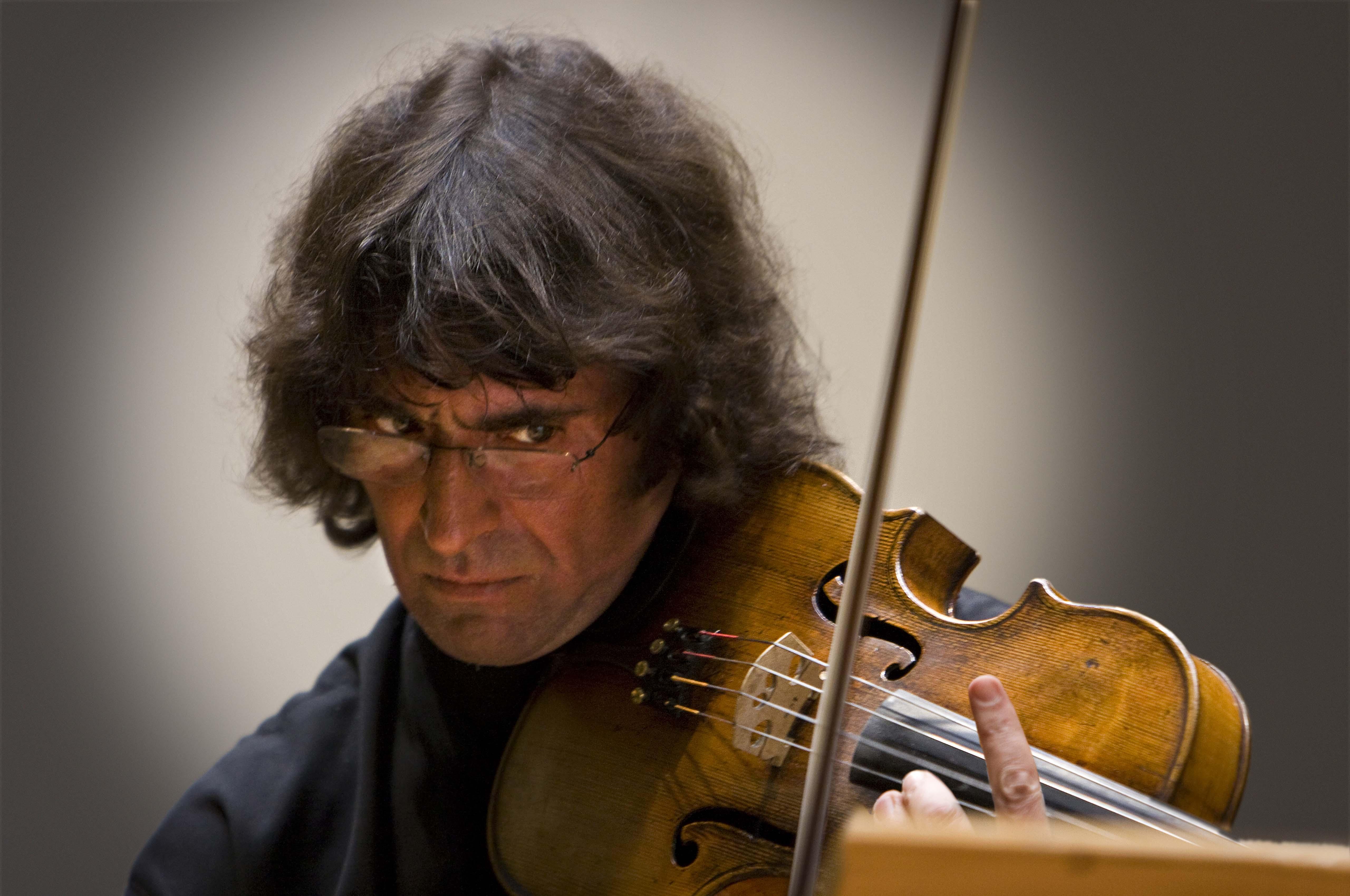 Послевкусие от концерта Юрия Башмета