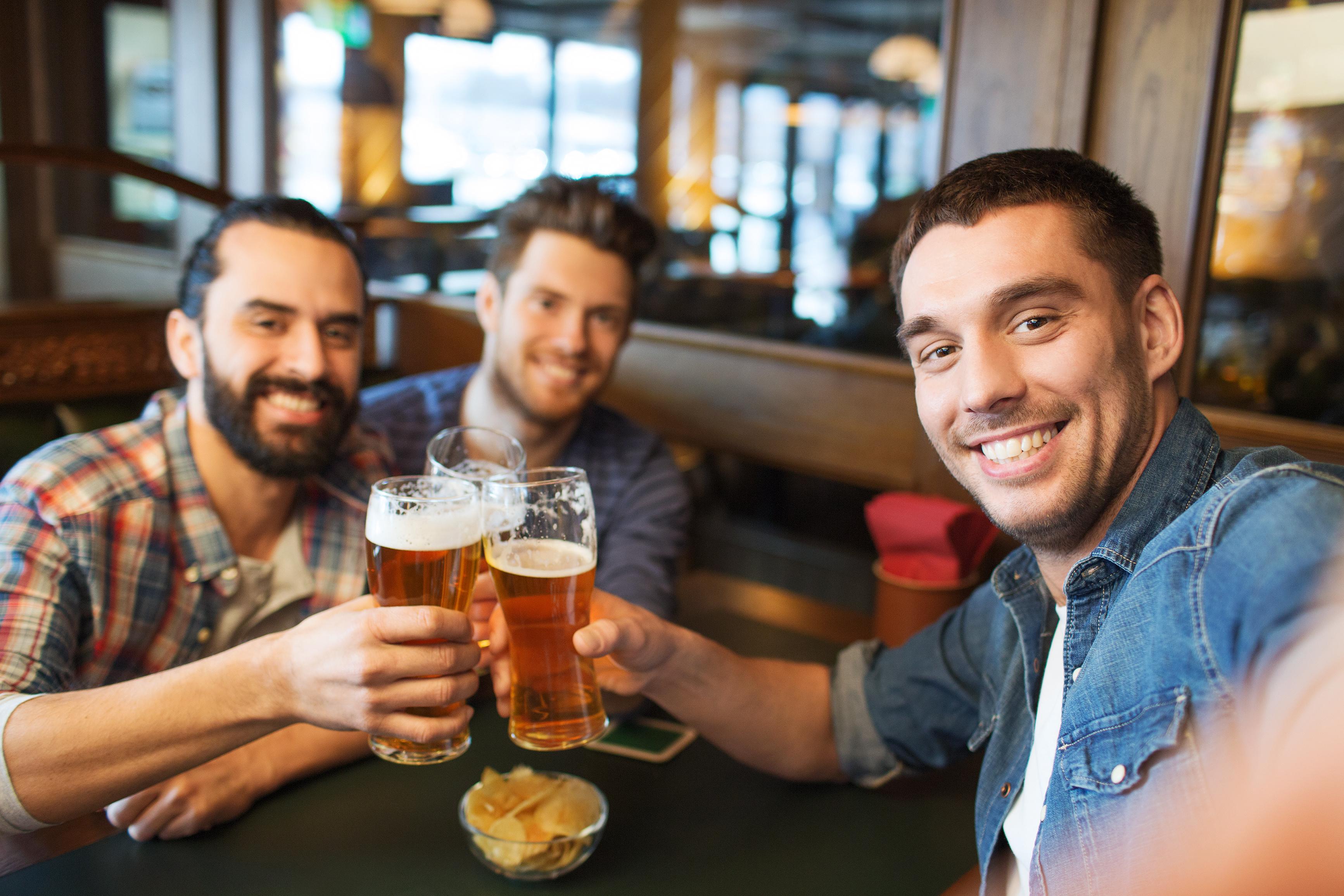 Пиво – генератор здоровья. Не верите?!
