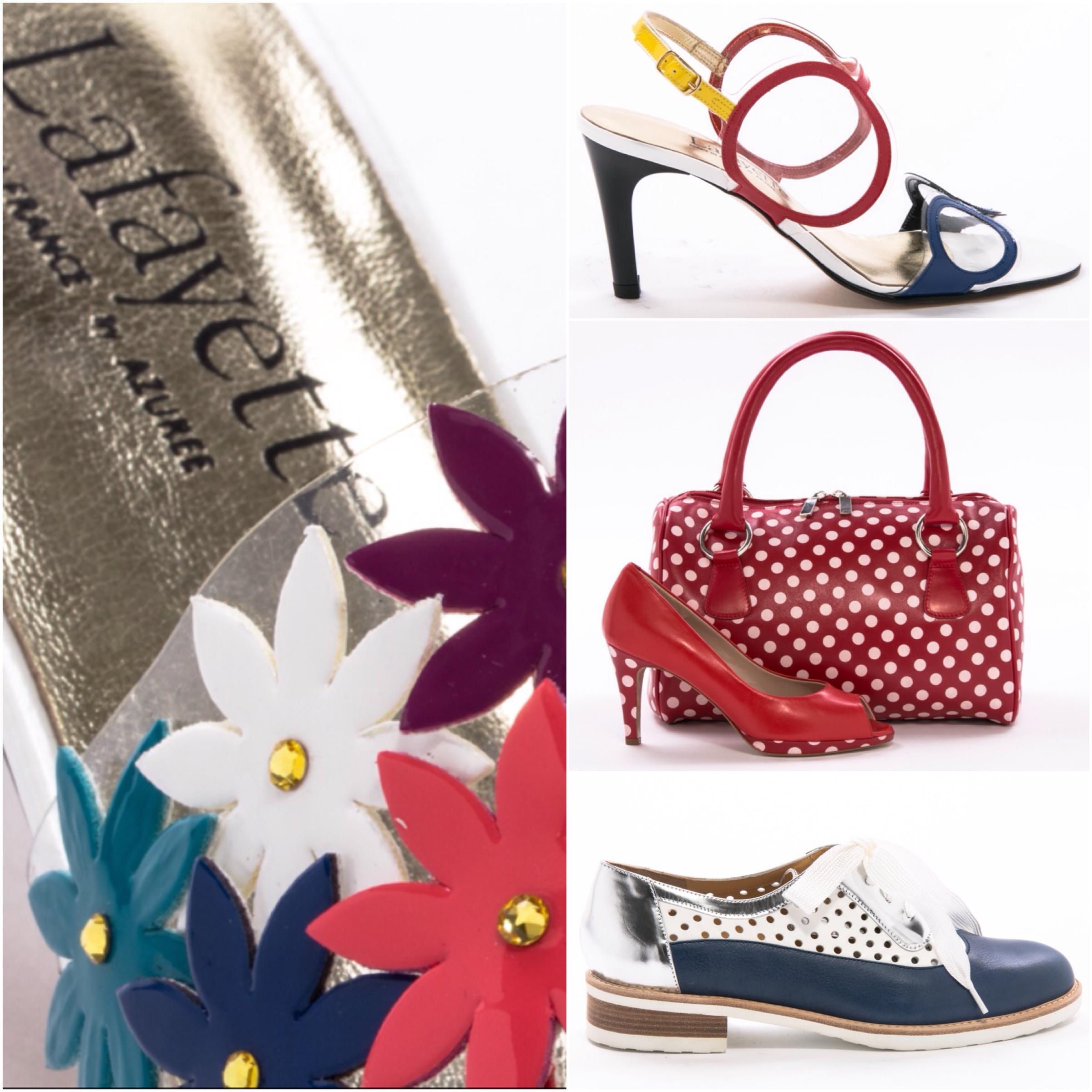 Обувь: секреты идеального итальянского стиля