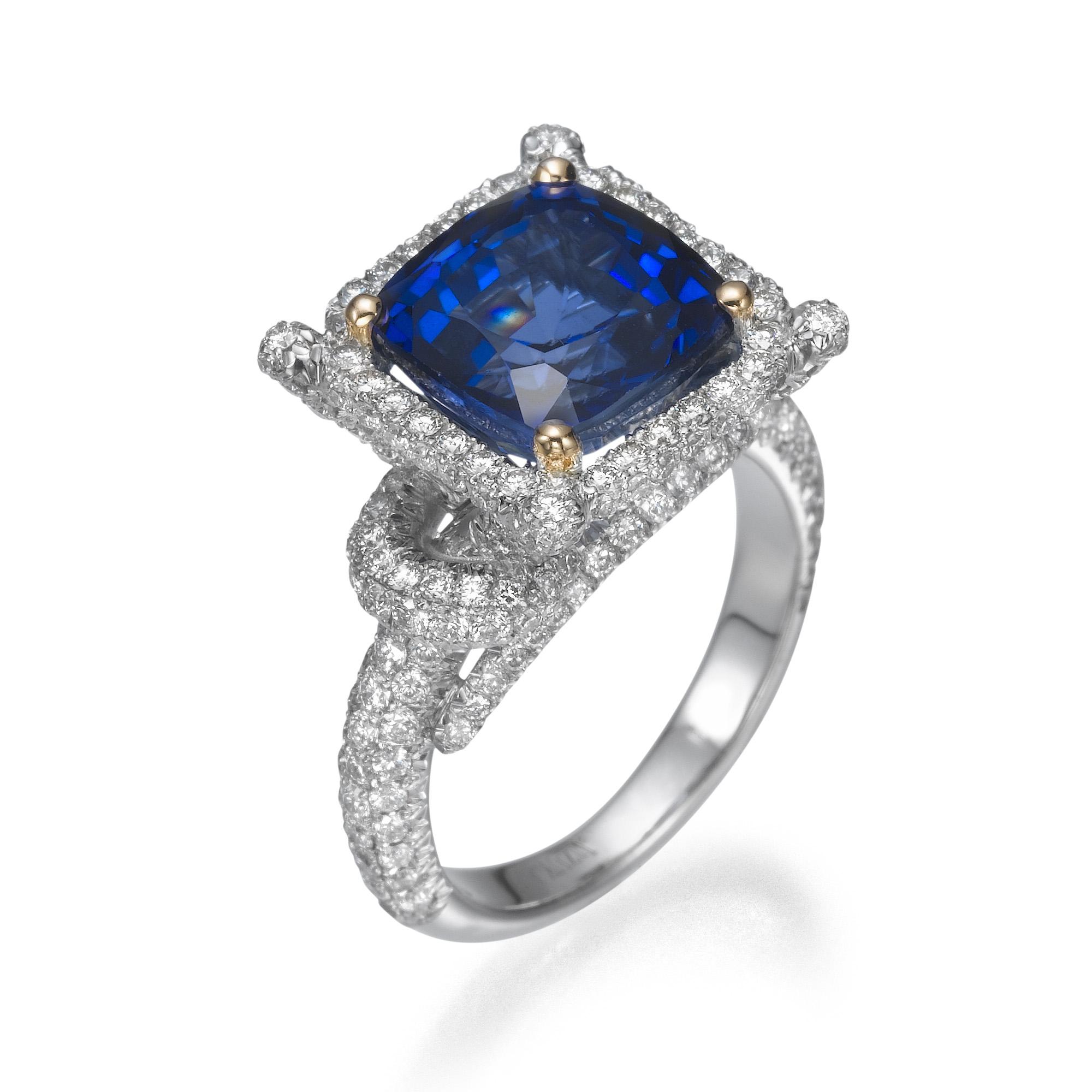 Помолвочные кольца, как у звезд: украшения под ваш бюджет на заказ в магазине RDC