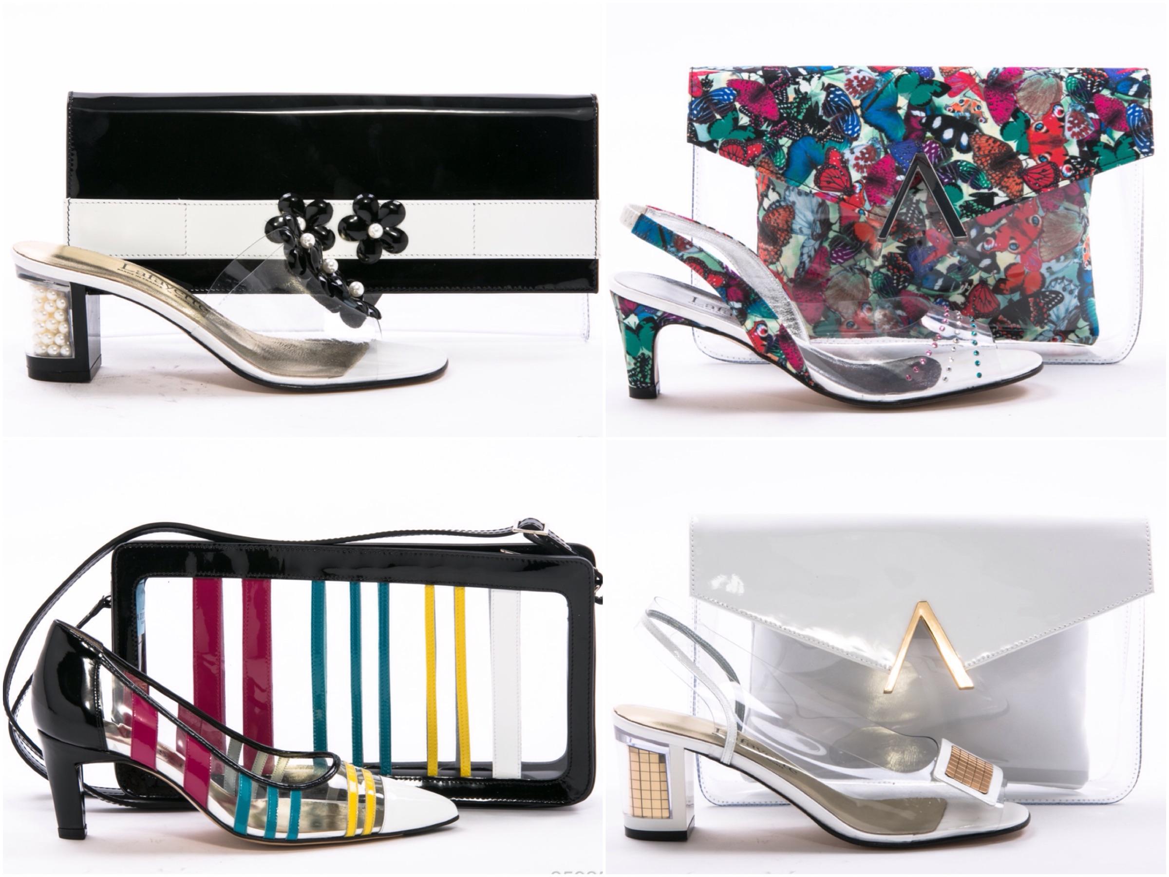 Обнаженный фетиш: прозрачная обувь с эффектом невесомости – тренд весны-2016