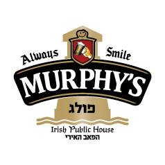 MURPHY'S Poleg
