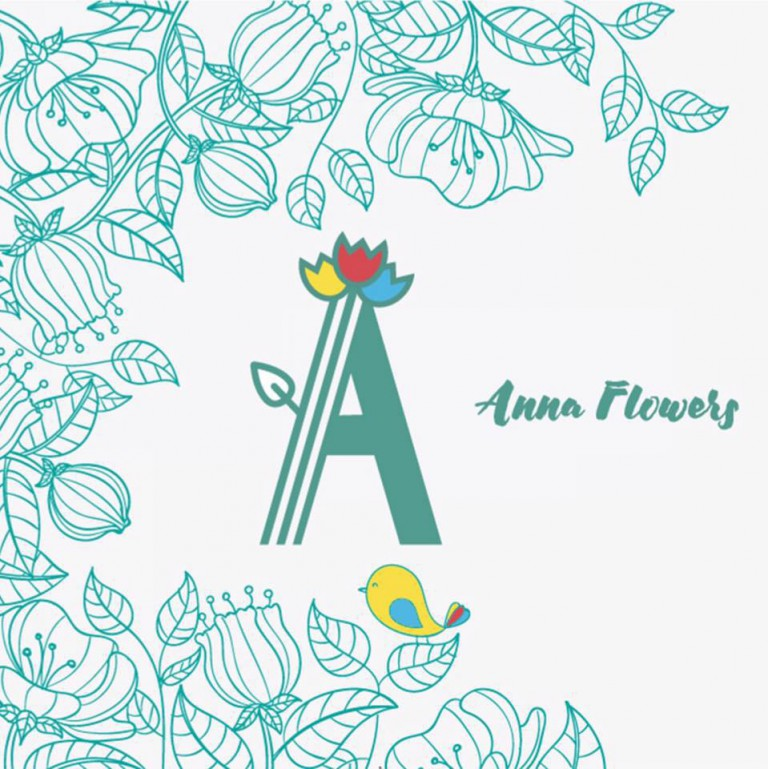 «Anna Flowers»