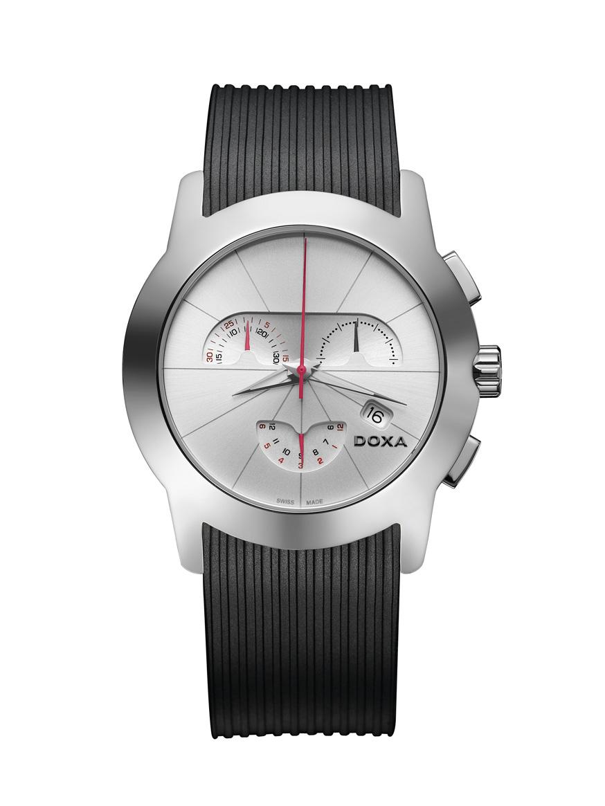 DOXA Mistero – новые часы для мужчин