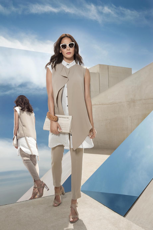 Honigman: все модные тенденции в одной коллекции