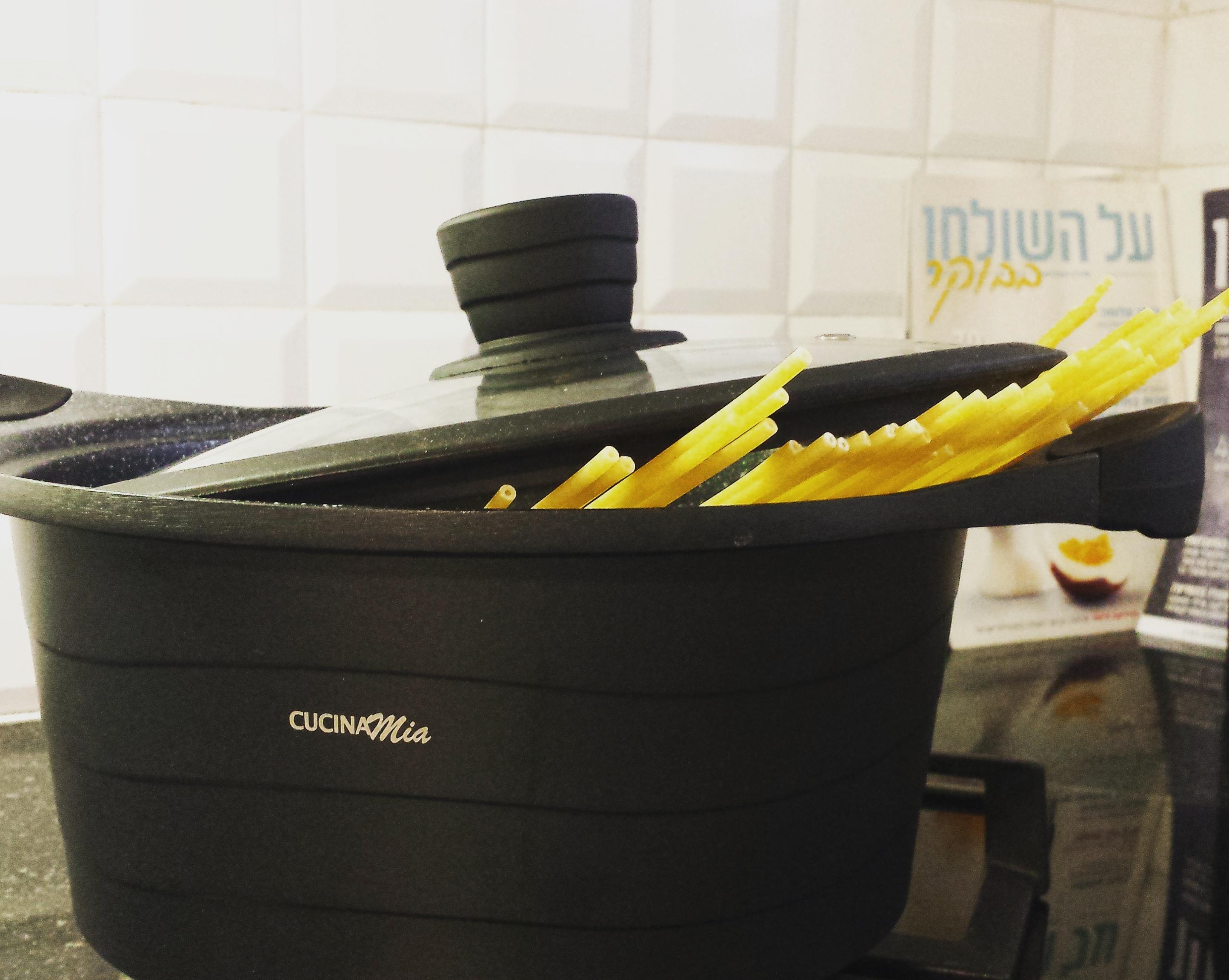 Посуда Cucina Mia – любовь по-итальянски