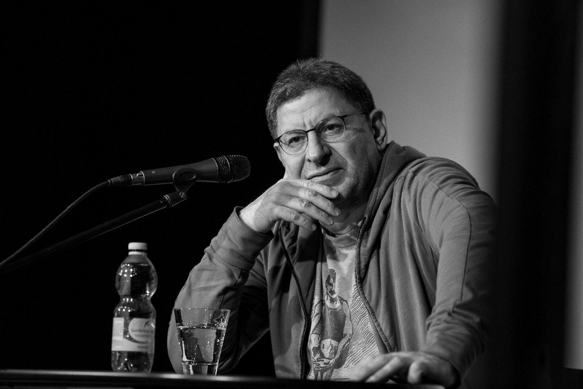 Михаил Лабковский: ни красота, ни любовь не требуют жертв!