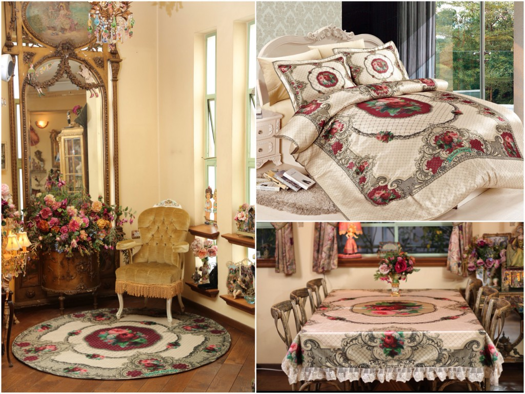 Негрин текстиль для дома