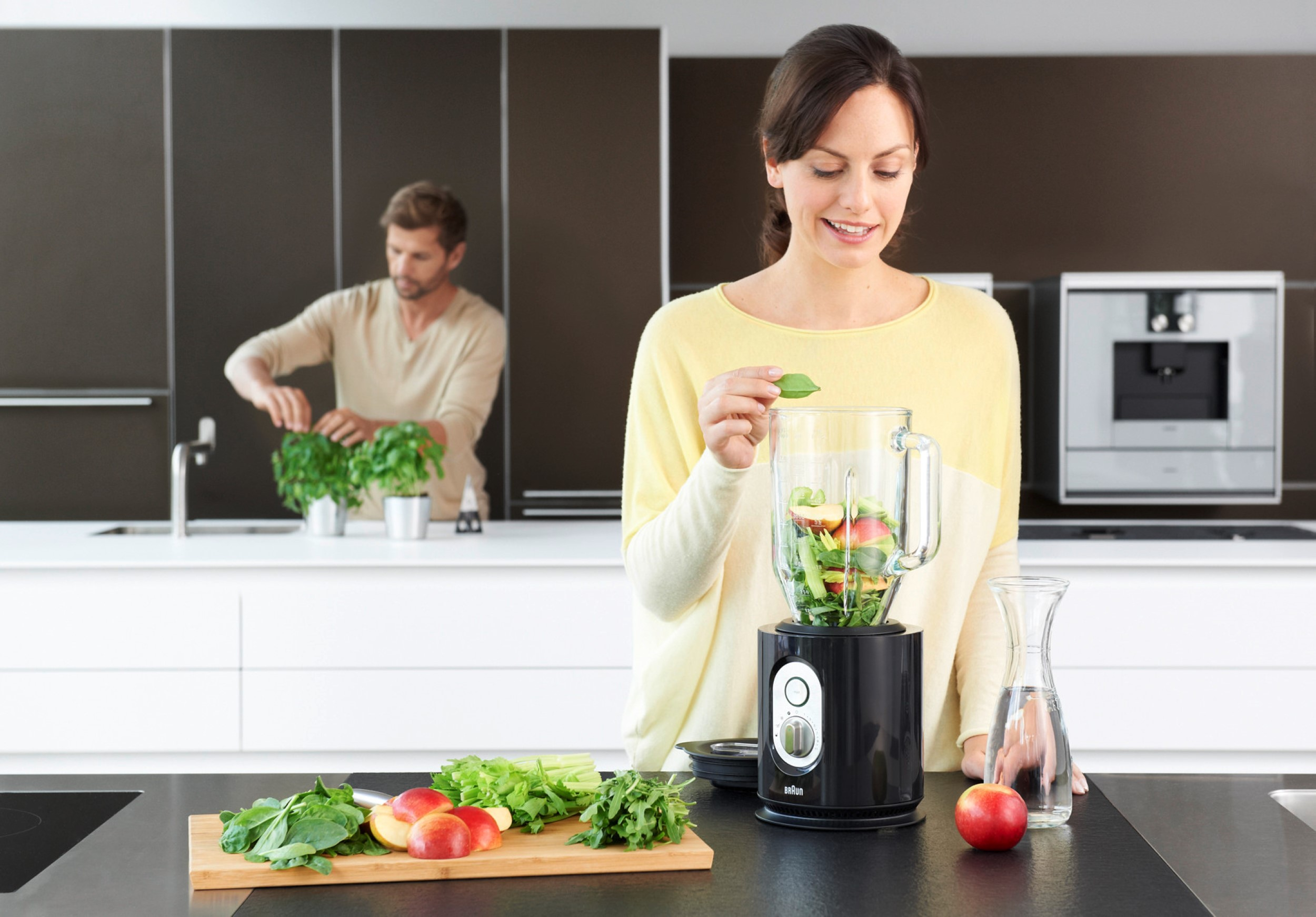 Блендер Braun JB 5160 – новый помощник на кухни