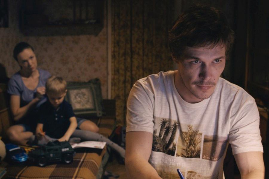 «Дурак» – фильм-взрыв, фильм-поступок