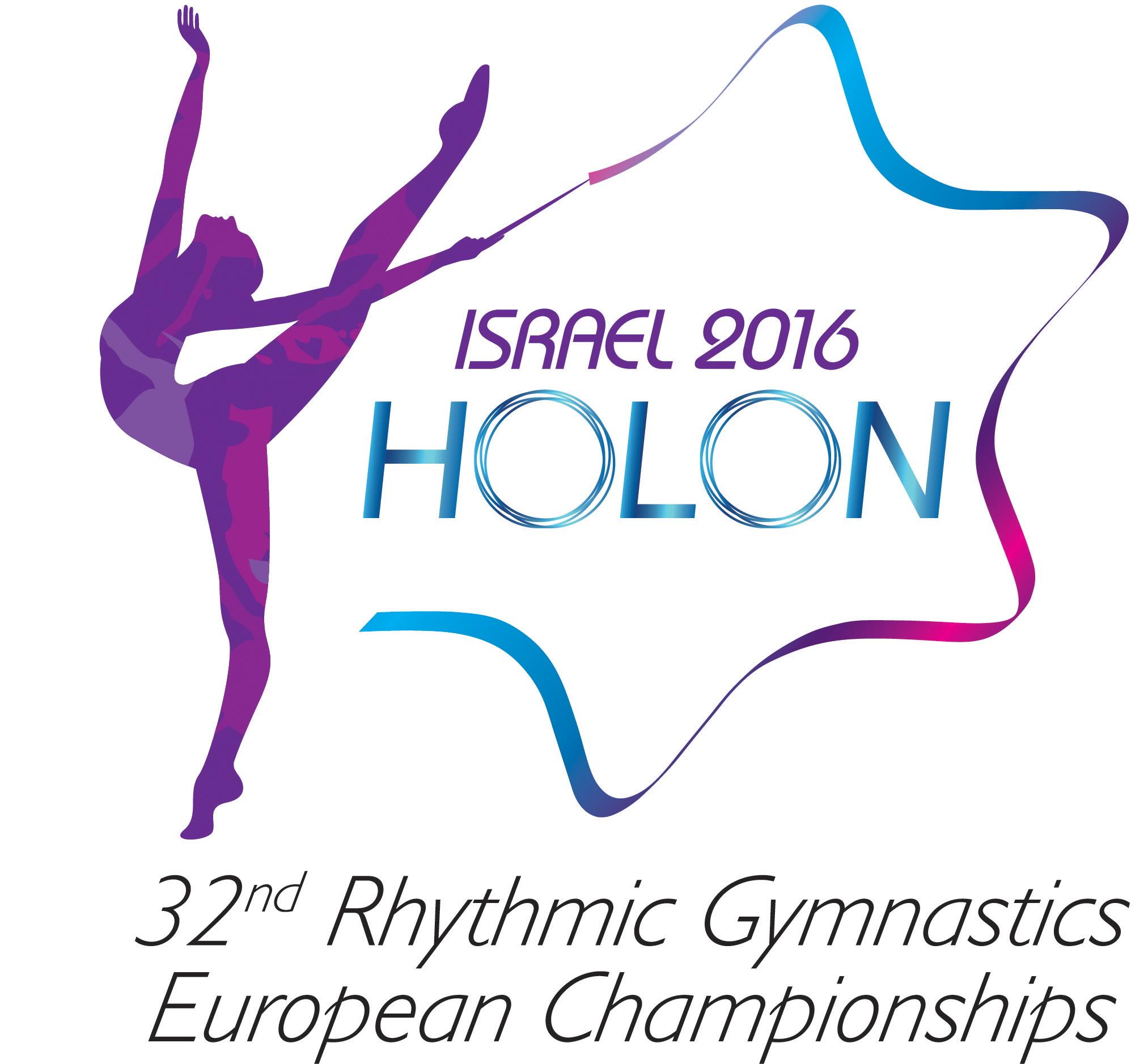 На 32-й Чемпионат Европы по художественной гимнастике требуются волонтёры