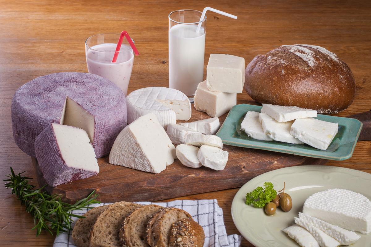 Ребенок часто болеет? Козье молоко – лучшее лекарство