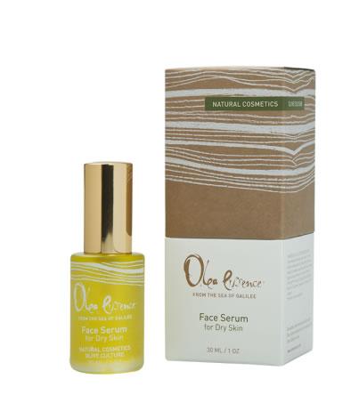 Серум Olea Essence – настоящая «скорая помощь» красоты