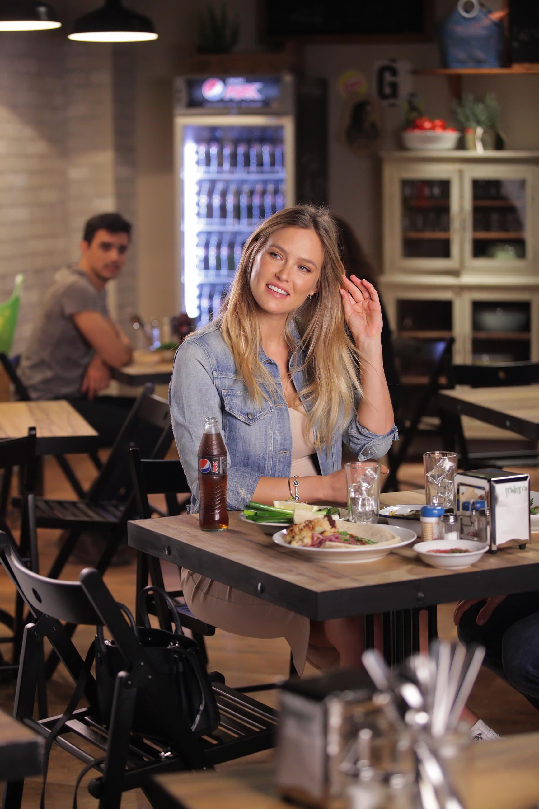 Pepsi MAX – Top Street Food 2016