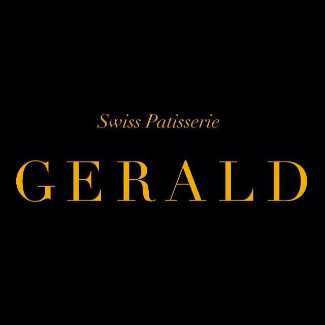 Первое и единственное швейцарское бистро и патиссери Gerald отпраздновал год!