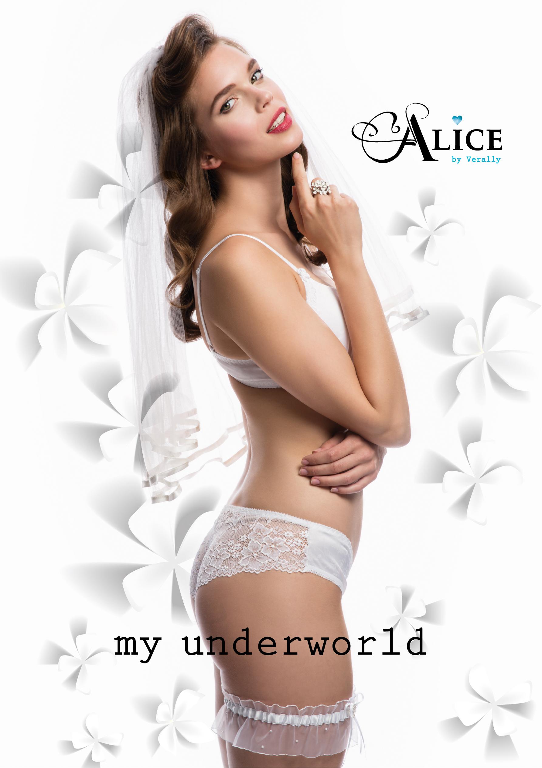 Почувствуй себя Алисой в стране чудес