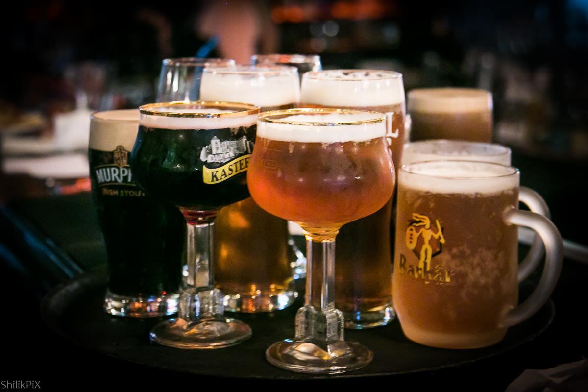 MURPHY'S Полег — ирландский бар, в котором стоит побывать