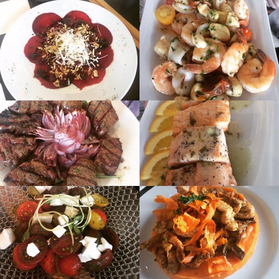 Новый шеф-повар вдохнул свежую жизнь в ресторан Le Bistro Bar