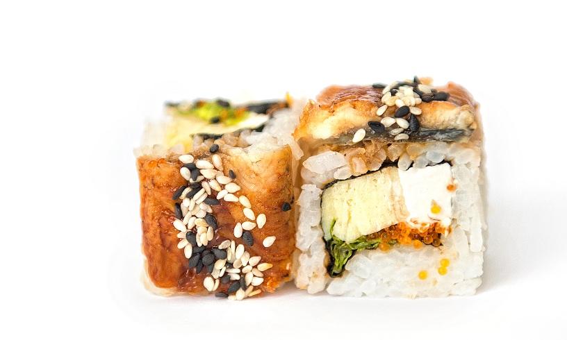 Суши с сыром в Шавуот – мечта!