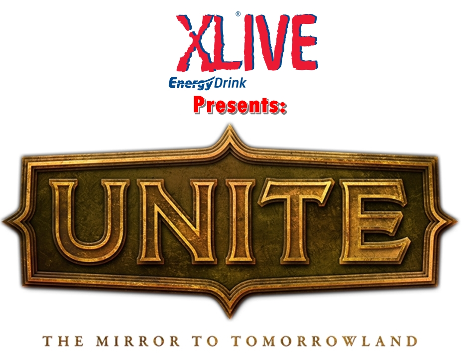 Впервые в Израиле: UNITE — The Mirror to Tomorrow land