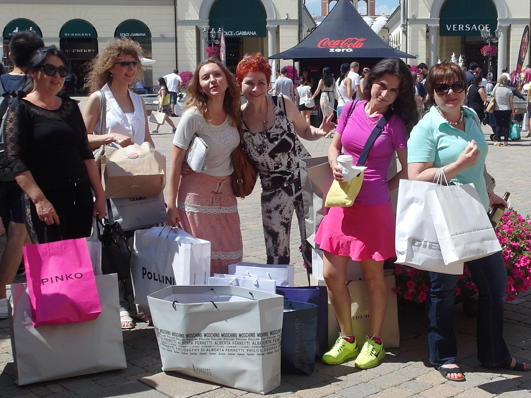 В Италию на шопинг-терапию: тур в Европу – подарок для косметологов от Hikari