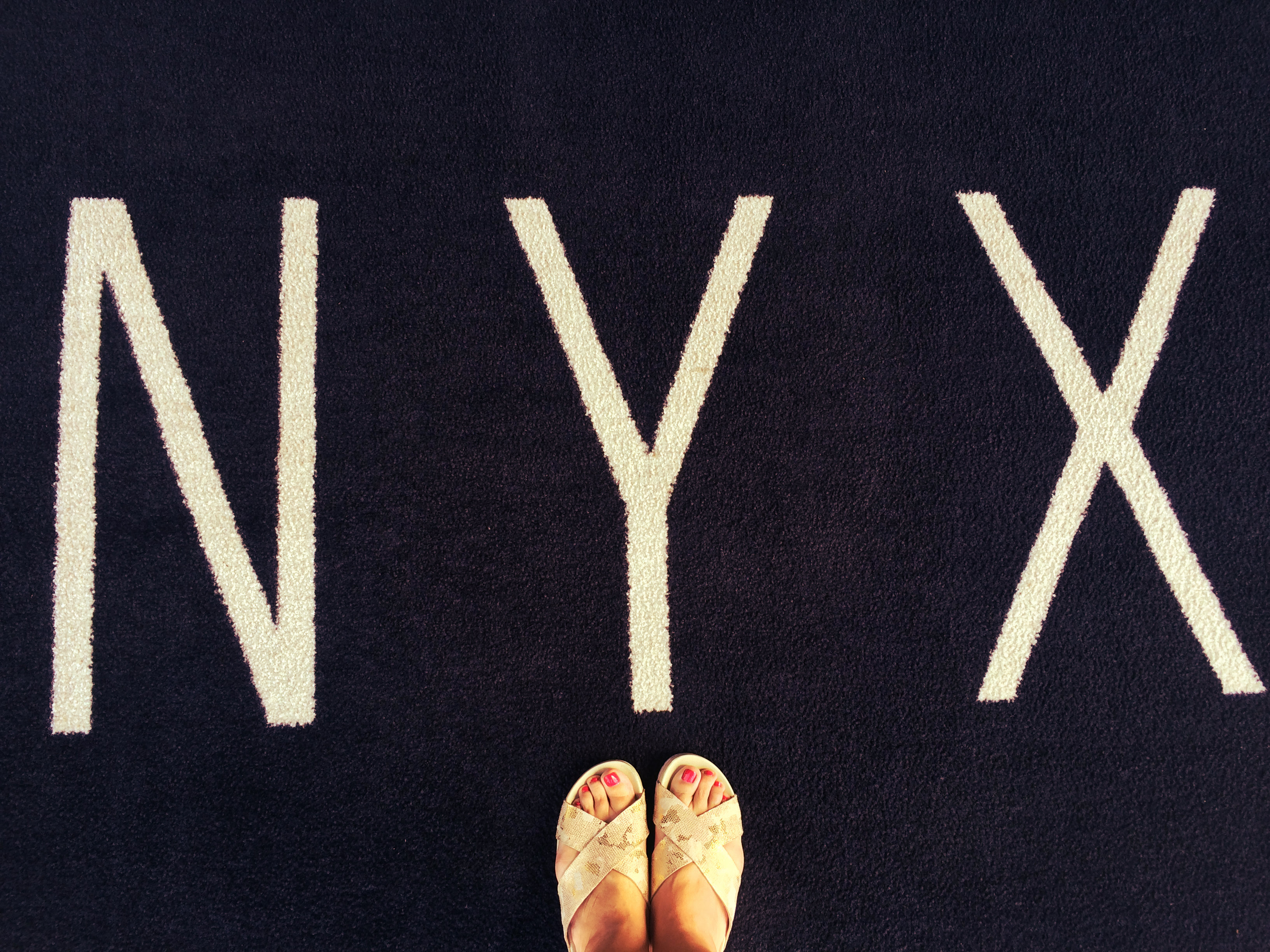 Oткрытие отеля NYX в Тель-Авиве