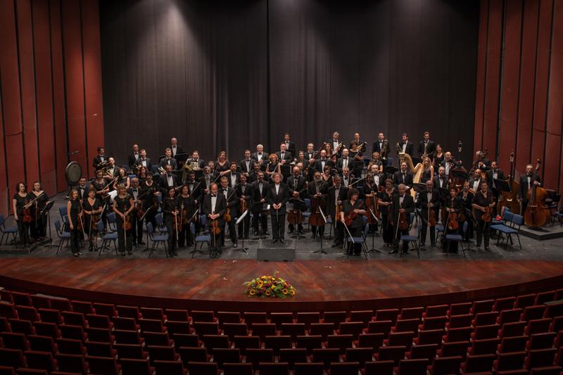 Израильский симфонический оркестр Ришон ле-Циона  открывает новый  концертный сезон 2016 – 2017