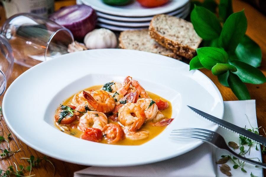 Link – отличный столичный ресторан с домашней кухней.