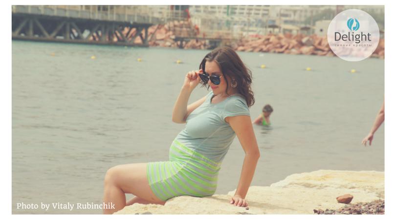 6 бьюти-запретов во время беременности