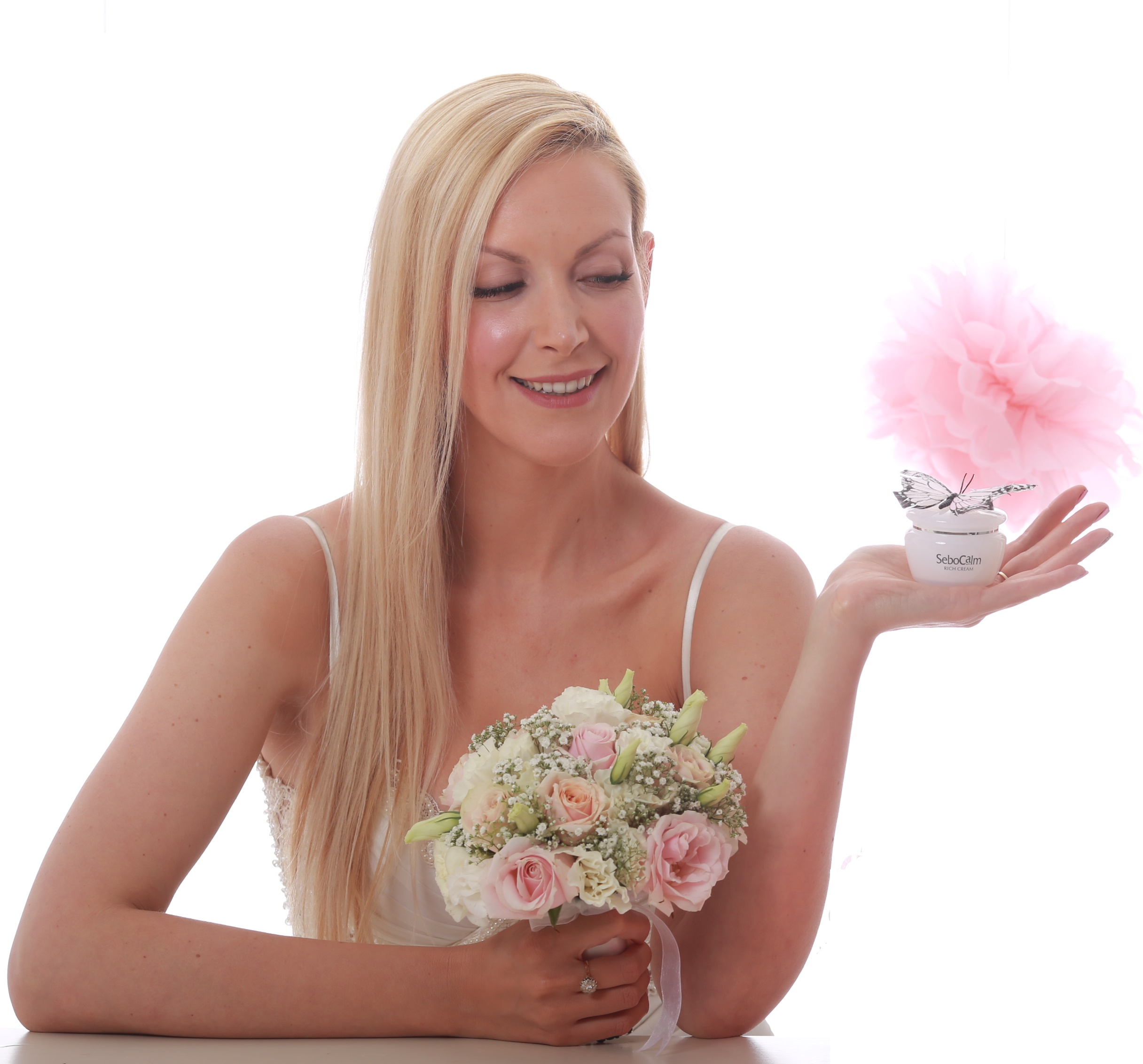 Календарь невесты 2016: бьюти-план красоты и сияния в день свадьбы
