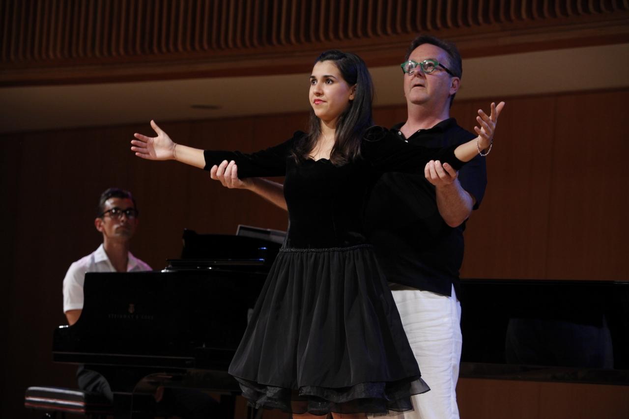 Чародейство и метаморфозы оперы — как этому научиться уже в 30-й раз