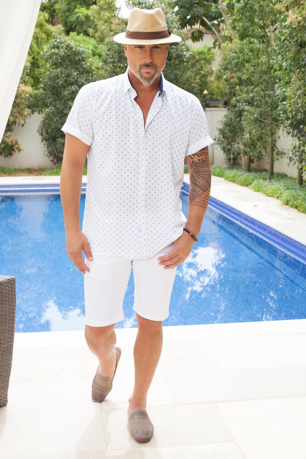ML — MEN: Стильная одежда для настоящих мужчин