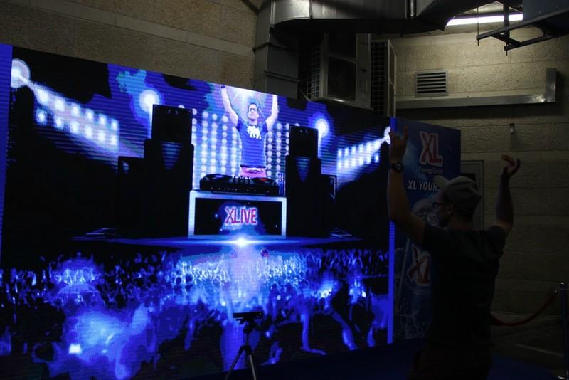 Tomorrowland Unite Israel 2016 – Музыка обьединяет