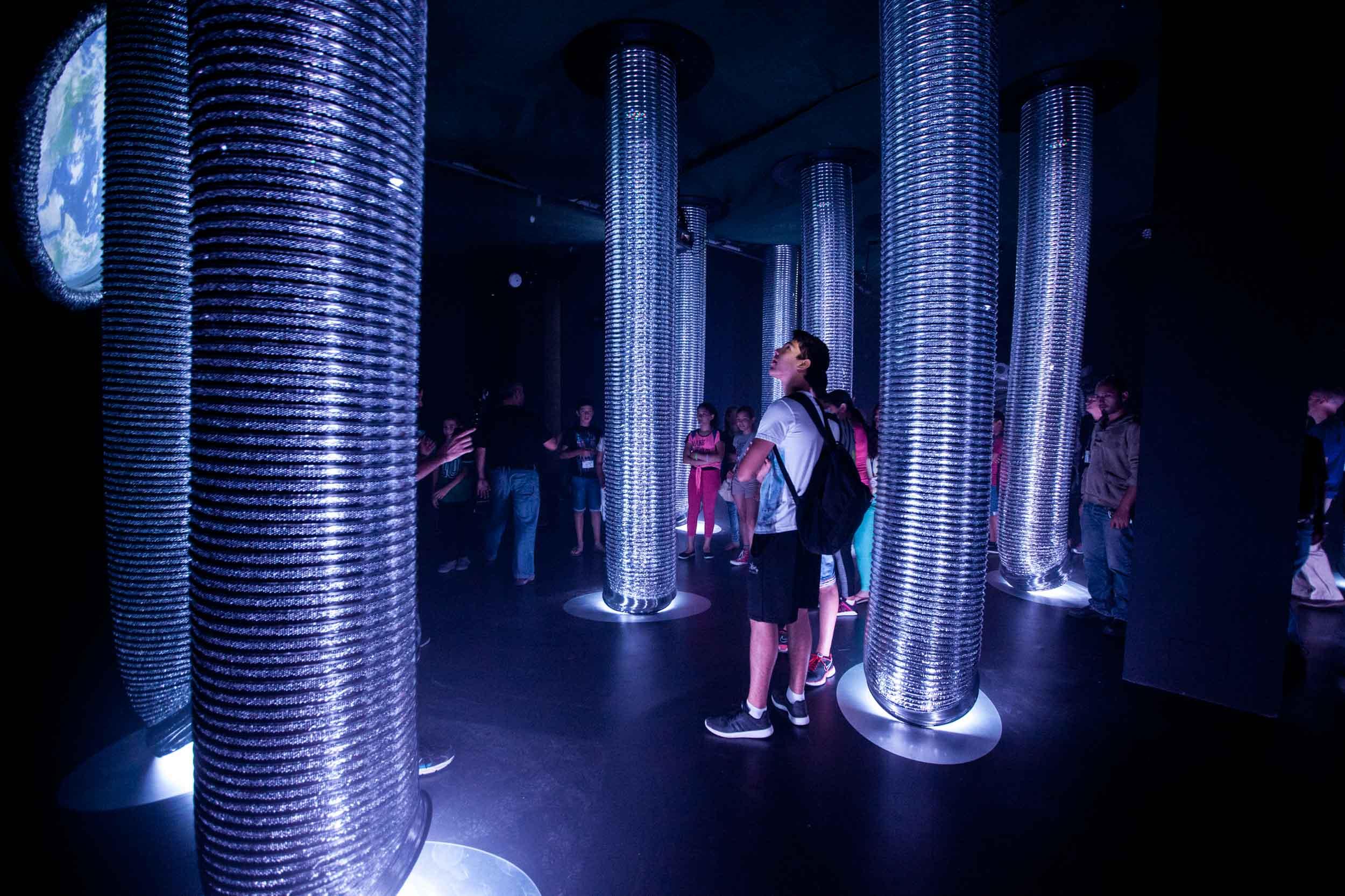Скоро в Холоне! Уникальная выставка Tubix от создателей «Алюминиум-шоу»!