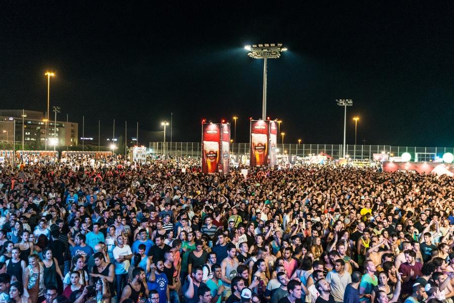 Фестиваль пива Goldstar