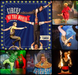 Circus of the World