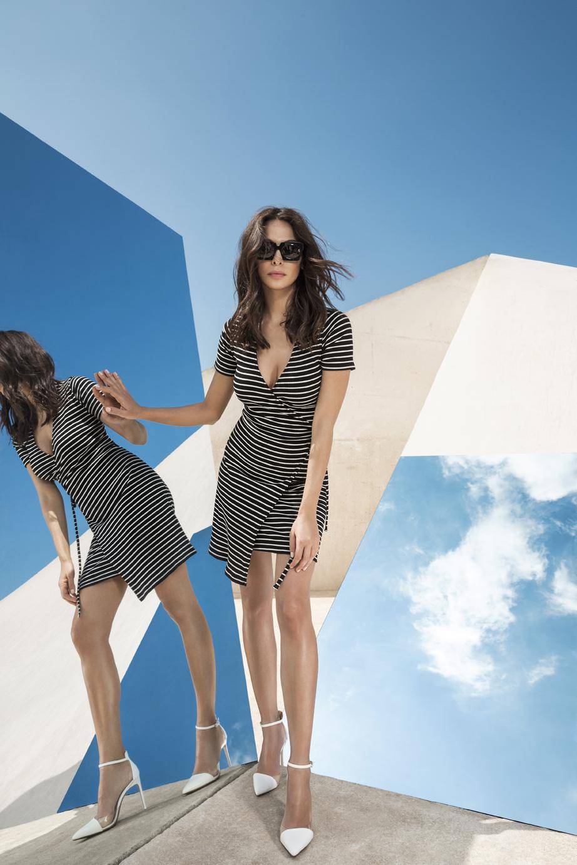 Будь актуальной с Honigman: 30% скидки на трендовую одежду из летней коллекции
