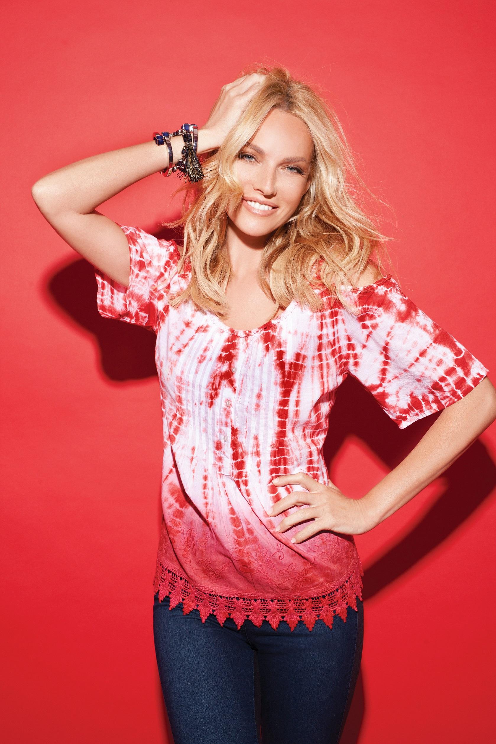 Пик модного сезона: вся летняя коллекция Crazy Line – от 49.90 до 149.90 шек!