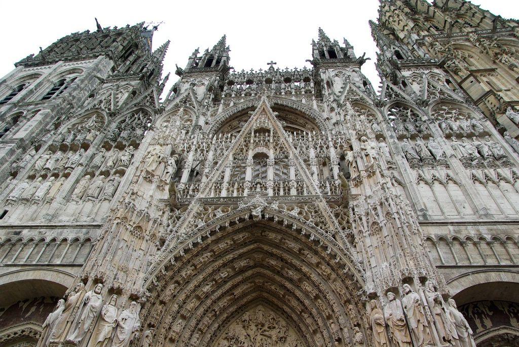 Ruan gotica