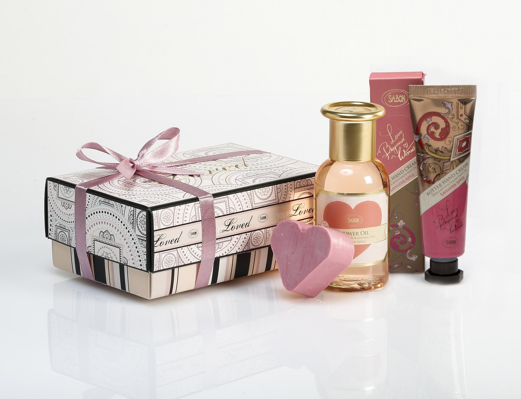 Sabon: десятки подарков для любимых к празднику Ту бе-Ав по особым ценам – от 25 шек.