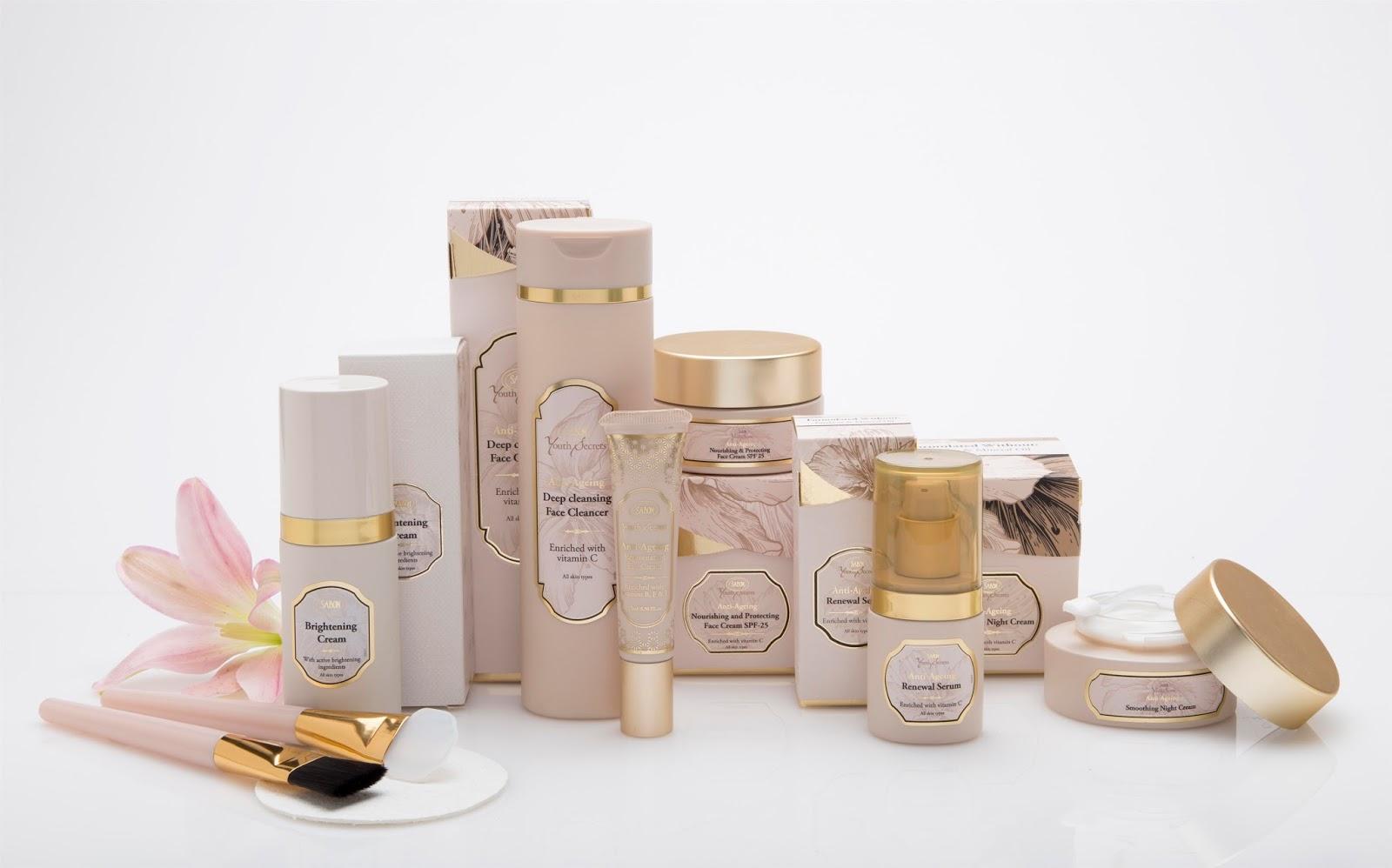 Sabon с гордостью представляет: новая коллекция средств для молодости кожи