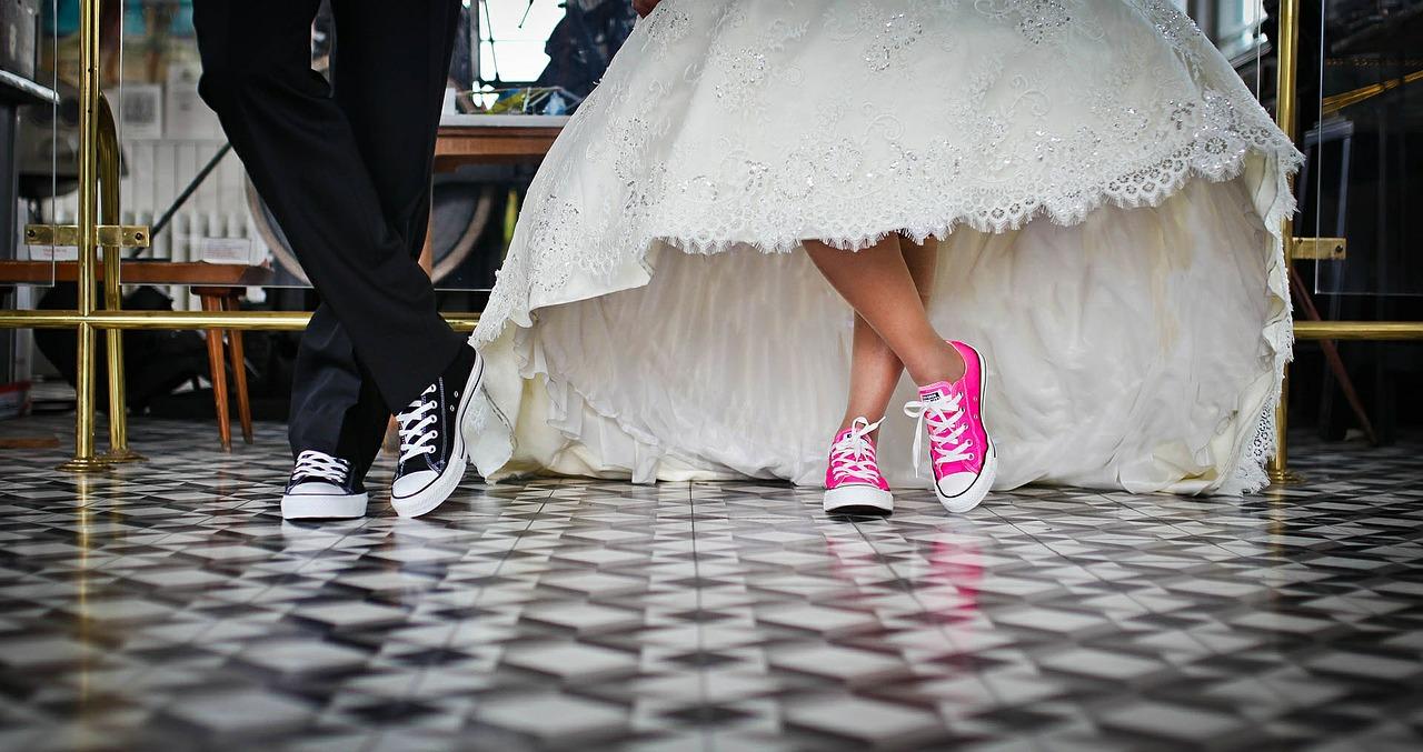 Murphys — свадьба в ирландском стиле