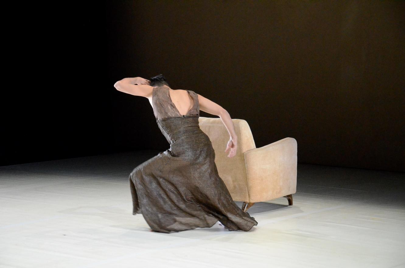 Фестиваль Tel-Aviv Dance 2016 в Центре сценических искусств Сузан Далаль. Израильские  и зарубежные проекты
