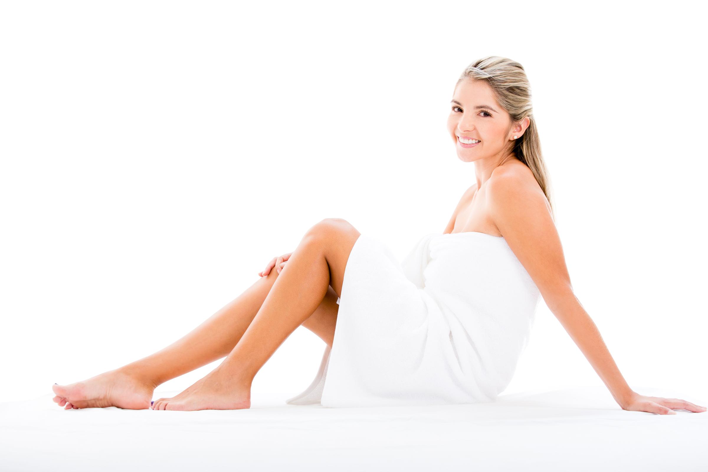 Антицеллюлитный массаж — путь к красивому телу!