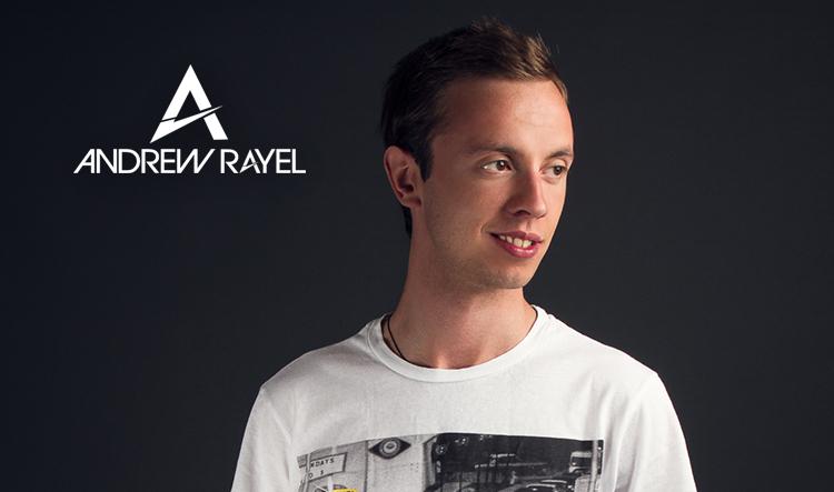 Andrew Rayel в Тель-Авиве
