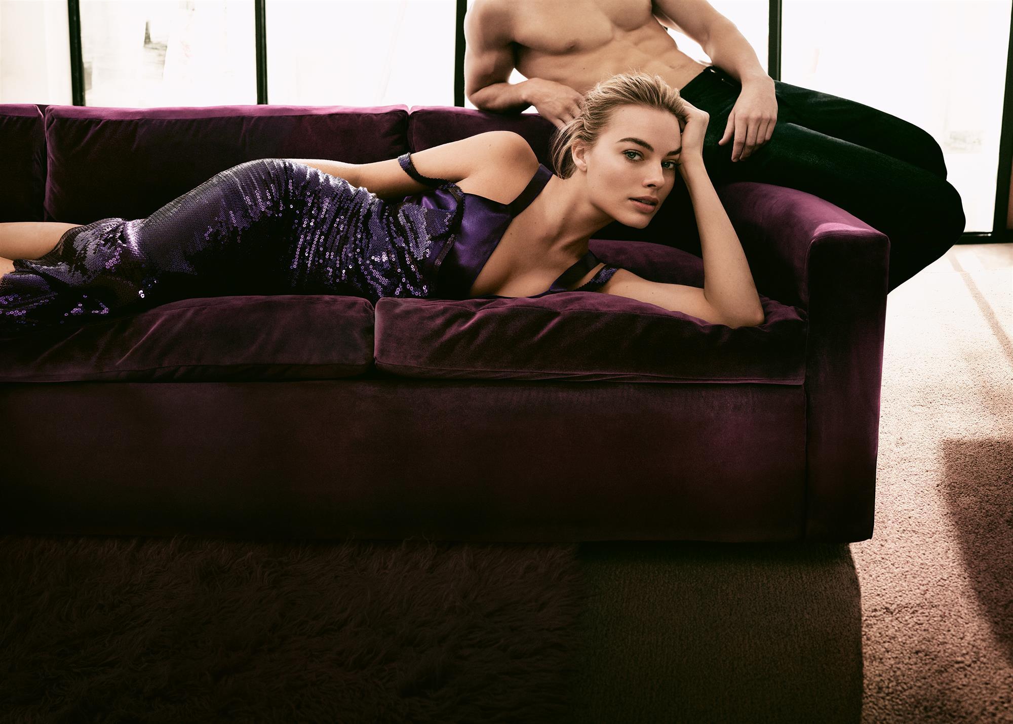 Новая категория ароматов в портфолио Calvin Klein